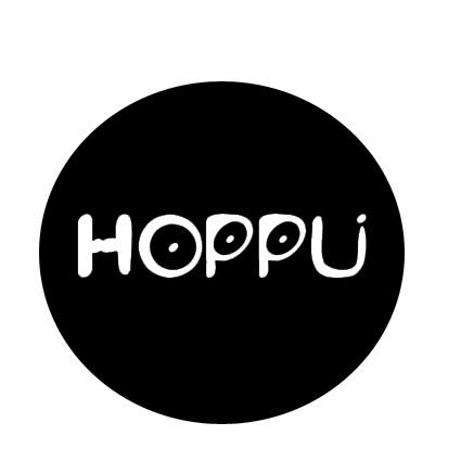 HOPPU