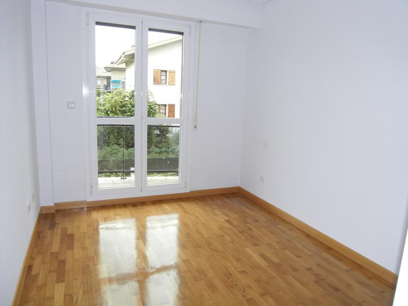 Mi casa en hondarribia piso de nueva construcci n en labreder campi a - Pisos de nueva construccion ...