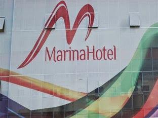Harga Hotel di Manado, Marina Hotel Manado