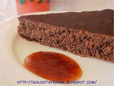 acqua gassata, amido di mais, cacao, caffè, Dolci, farina, forno, kamut, ricette vegan, soia,