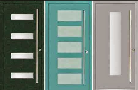 Model Pintu Rumah Minimalis 5