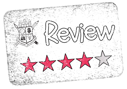 Frugal GM 4 Star Review: Dyson's Dodecahedron 8