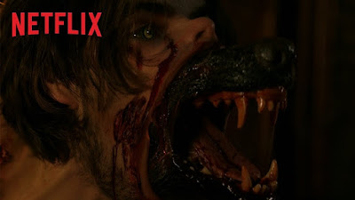 Netflix Streaming October
