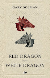 Red Dragon - White Dragon