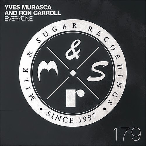 Yves Murasca & Ron Carroll - Everyone