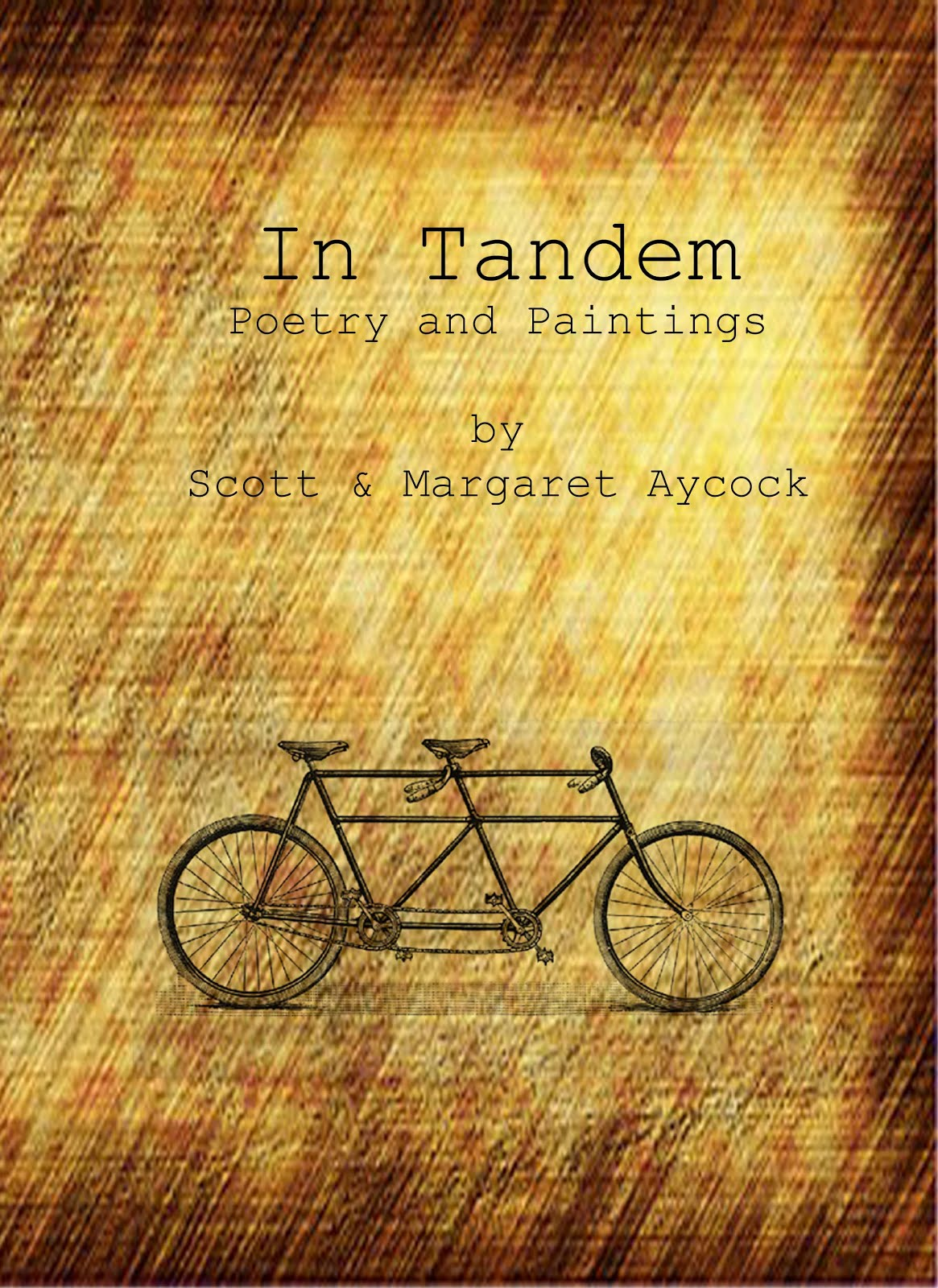 In Tandem Poetry and Paintings
