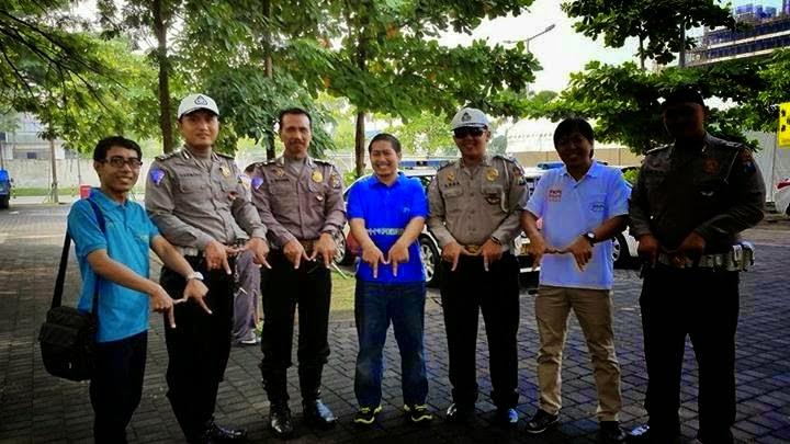 Anggota Polisi Yang Telah Bergabung Di MMM Mavrodi Indonesia