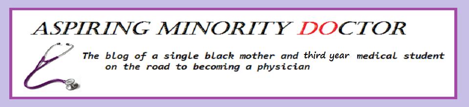 Aspiring Minority Doctor