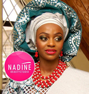 NADINE BEAUTY STUDIO