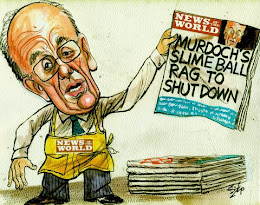Murdoch Folds Tabloid...