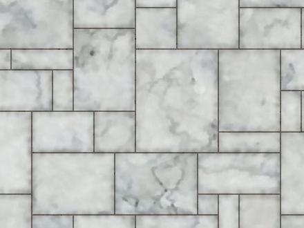 Random Diversions Tiled Floor Tutorial Using Inkscape And Gimp