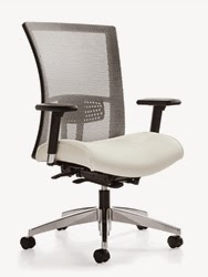 Vion Mesh Chair