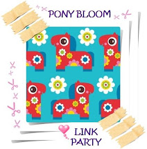 PonyBloomLinkParty!