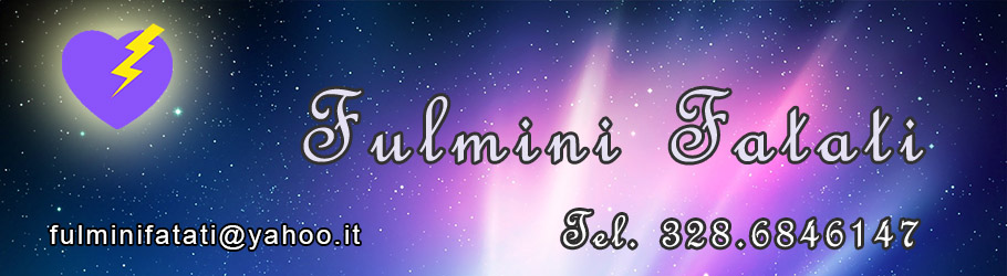 Fulmini Fatati - Organizzazione Feste e Cerimonie