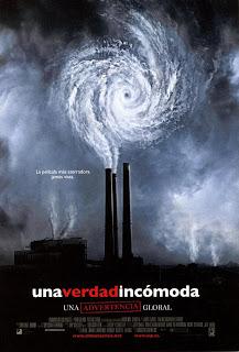 una verdad incomoda an inconvenient truth 2006 Una Verdad Incomoda (2006) Español