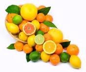 CITRICOS : Continen vitamina C que es un quemagrasa poderoso