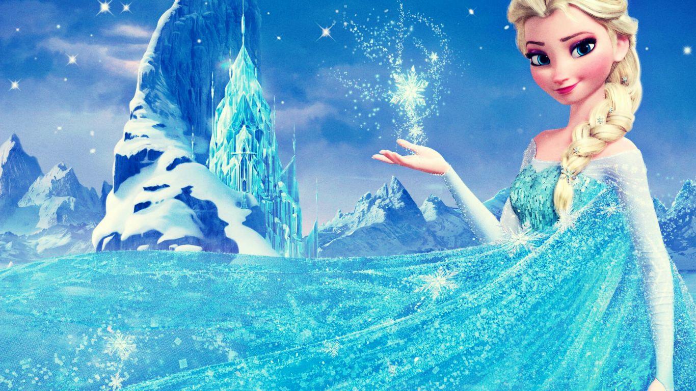elisa from frozen - photo #19