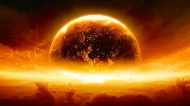 Γιγάντιες μαύρες κηλίδες επάνω στον Ήλιο - Πόσο κινδυνεύει η Γη;