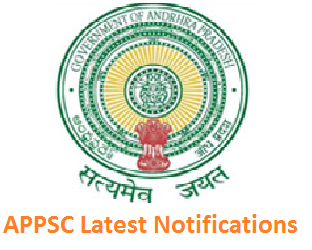 Govt Jobs in AP APPSC Panchayat Secretary Recruitment