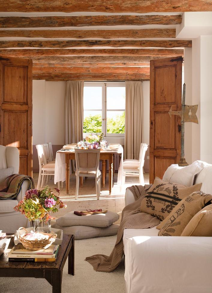 Boiserie c soggiorni rilassanti e amichevoli for Significado d living room