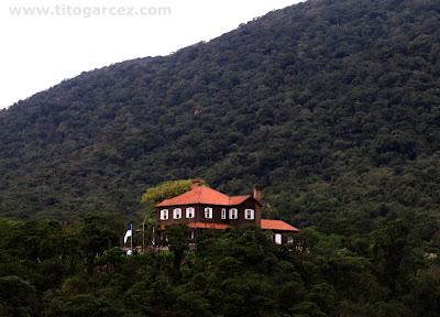 Castelinho de Paranapiacaba