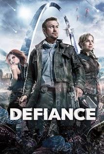 Defiance (Temporada 2)