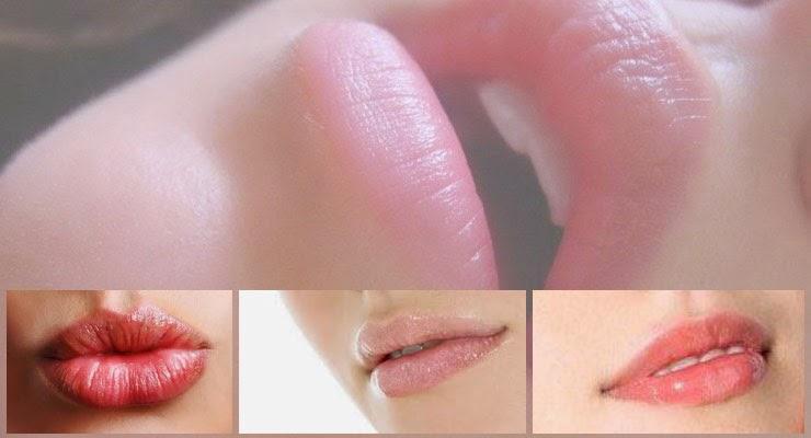 cara-alami-memerahkan-bibir