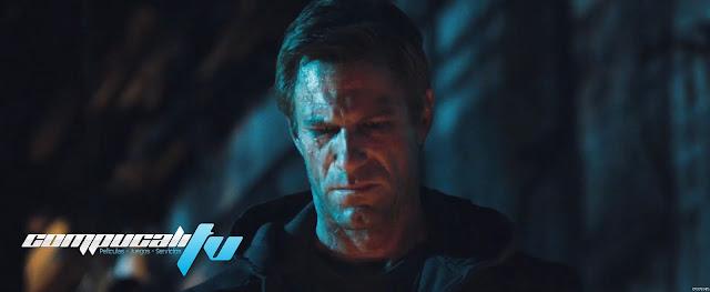 I, Frankenstein 1080p HD Latino Dual