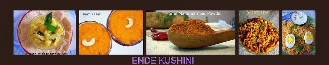 Ende Kushini