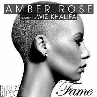 Amber Rose - Fame