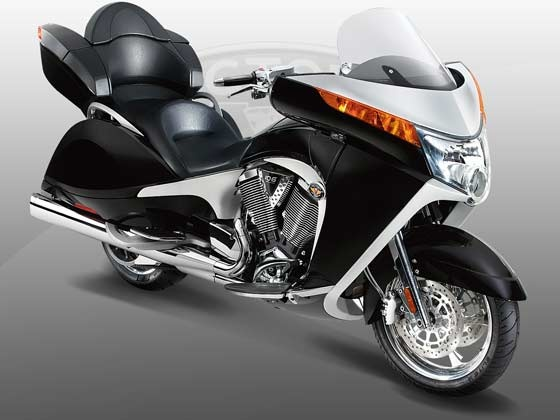 Victory vision Motorcycles