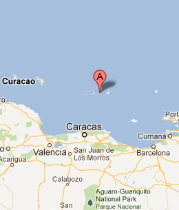 M 4.7 moderate quake strikes Off the Coast of Venezuela which was well felt in Caracas and Guatire