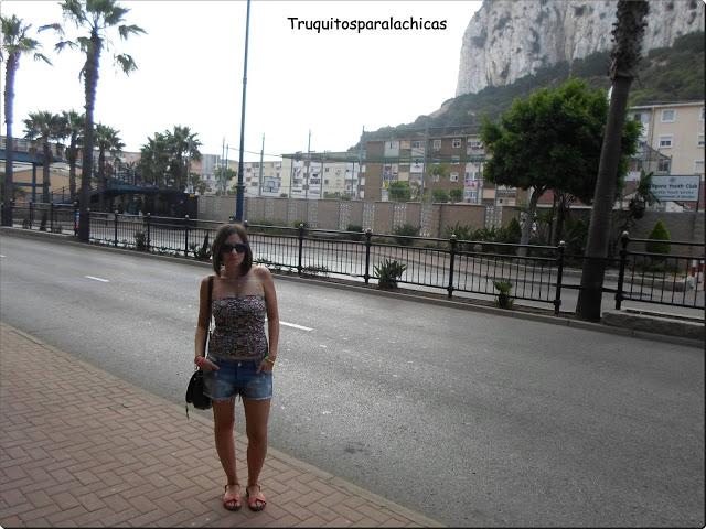 viaje a gibraltar