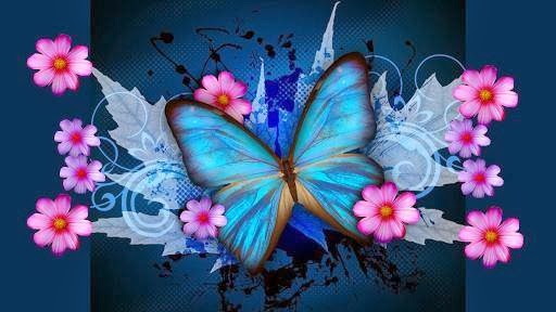 Butterfly Dreams Abuse Recovery