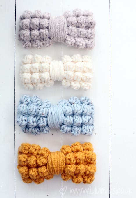 Crochet Stitches Unusual : ... Honey Craft, Crochet, Create: 10 Free Unique Crochet Patterns