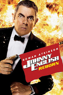 Johnny English – Reborn (2011) 720p