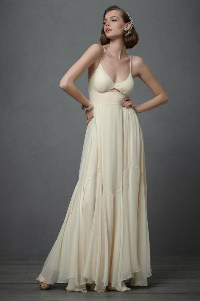 2016 wedding dresses and trends bhldn bridal collection 2012