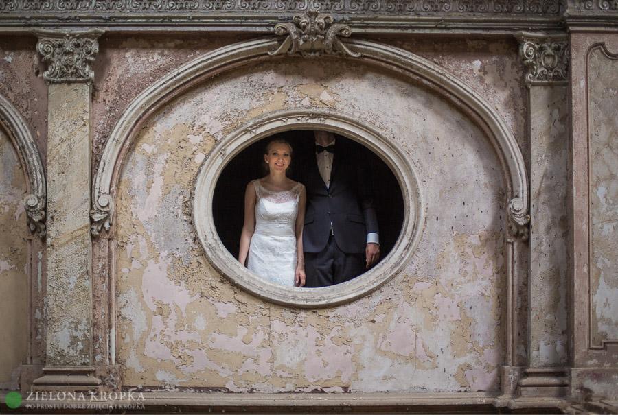 zdjęcia ślubne andrychów