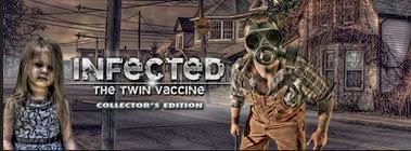 Infected The Twin Vaccine Free PC Game