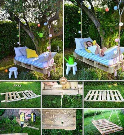 relax in the garden with wooden outdoor chairs | Vietnam Outdoor Furniture