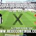 SANTOS x CORINTHIANS - COPA DO BRASIL - 22hs - 19/08/15