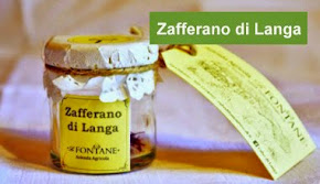 Zafferano dell'Alta Langa