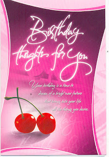 Although Everyday In Love Is Special Yet Birthday Very Day For Loved Ones So Make It More By Presenting Most Romantic Card To Her