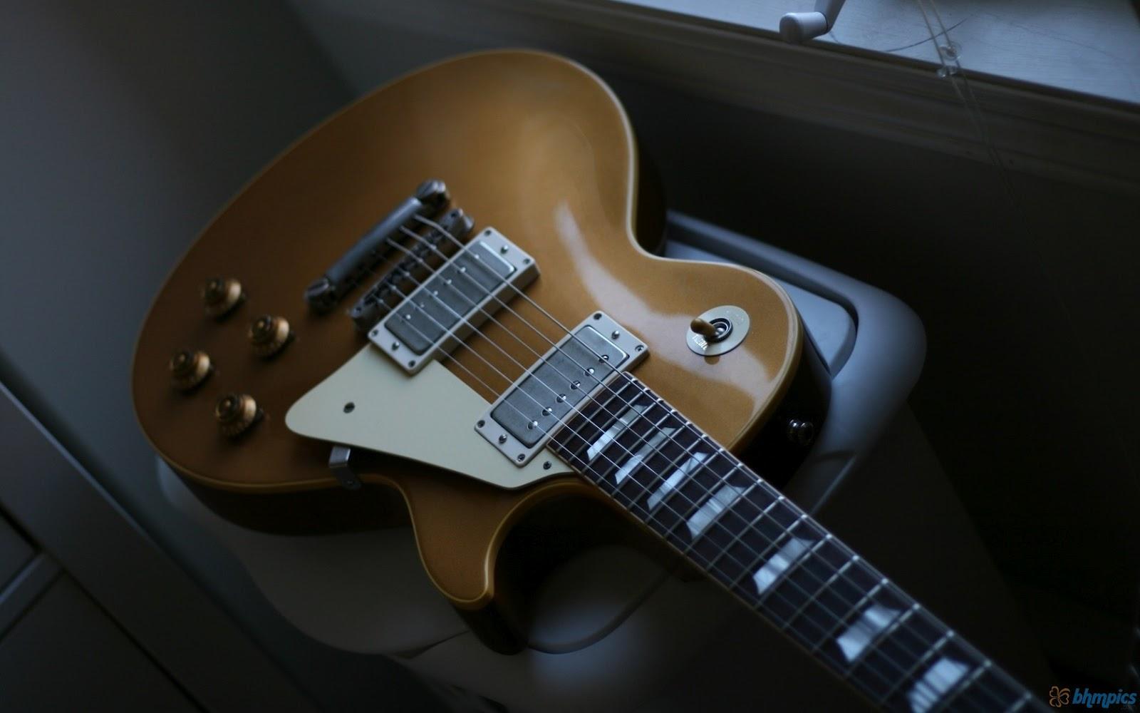 gibson guitar wallpaper - photo #14