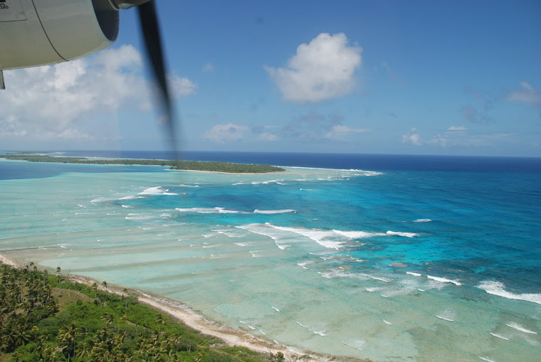 Wotje Atoll