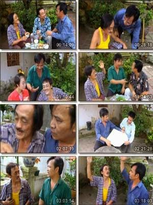 Vỡ Mộng - Hài Bình Trọng, Giang Còi, Quang Tèo
