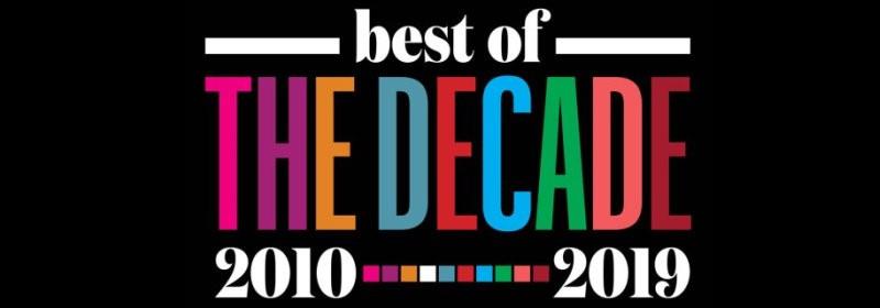 [Cinema/SerieTv/Games] Il meglio del meglio (da me visto e giocato) del decennio
