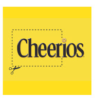 Cheerios Logo Yellow
