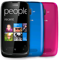 Angry Birds, Skype Don't Work on Nokia Lumia 610. Low RAM is the One to Blame