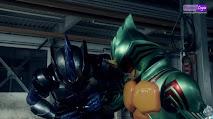 Kamen Rider Amazons Season 2 Episode 06 Subtitle Indonesia